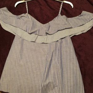 A New Day Blouse- Size S-NWT